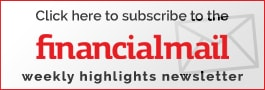 Get Financial Mail weekly h