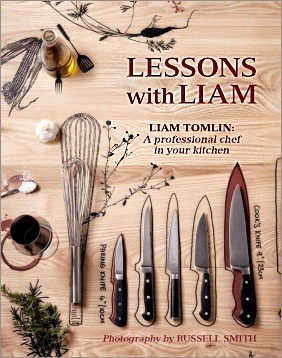 Lessons with Liam